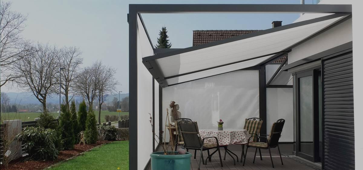 Terrassen Berdachungen Von Augsburg M Nchen Mwk Gmbh